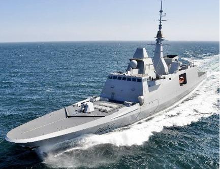 La Marine nationale en pointe dans la lutte ASM (TTU)   Military news   Scoop.it