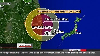 [Eng] L'ordre d'évacuation devrait être levé fin août | NHK WORLD English (+vidéo) | Japon : séisme, tsunami & conséquences | Scoop.it