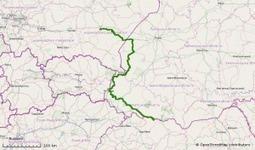 Cycling from Poland to Romania across Ukraine | Правознавство | Scoop.it