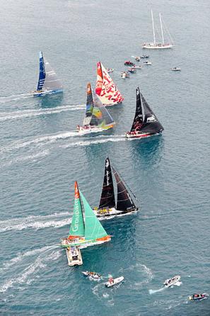 Volvo Ocean Race   Casa em Portugal   Scoop.it