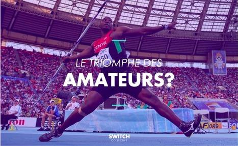 Le triomphe des amateurs ? | Le Zinc de Co | Scoop.it