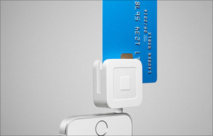 Square Unveils an EMV Chip-and-Signature Card Reader | Yes we pay ! | Scoop.it