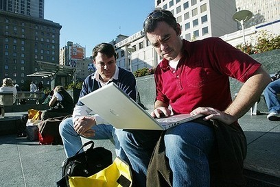 Digital Divide: 100000 lack Internet access in SF, report says - San Francisco Examiner | digital divide information | Scoop.it