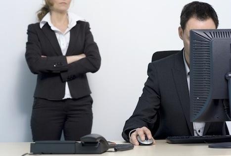'Topvrouwen die vrouwen aannemen, worden beschouwd als incompetent' | HRM-en-diversiteit | Scoop.it