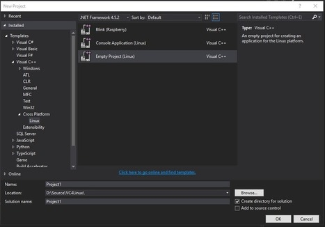 New and Noteworthy Extensions for Visual Studio – April 2016 | Visual Studio ALM | Scoop.it