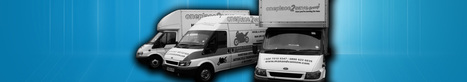 Cheap Man and Van Service by oneplace2save | Man and Van Service London | Scoop.it