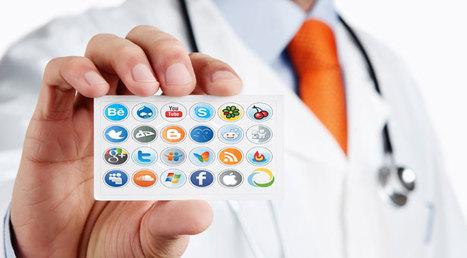 Motivos para tomarse en serio la salud 2.0 | COMunicación en Salud | Scoop.it