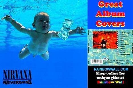 1528552_437485133047850_1219775968_n.jpg (570x379 pixels) | Record Album Covers | Scoop.it