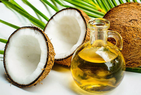 Top 5 Everyday Uses for Coconut Oil (with Product Picks) | Healing Chronic Pain & Disease | Scoop.it