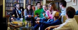 >MIEDOS, REDES SOCIALES Y VIDEOJUEGOS II | Habitaciones de cristal | Educa con Redes Sociales | Scoop.it