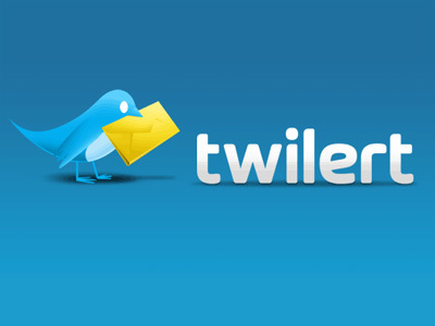 Twilert | Social media kitbag | Scoop.it