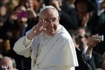 Le Pape invite l'Église à se décentrer pour mieux comprendre le monde   Disciples-missionaires   Scoop.it