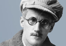 James Joyce Centre Website | Irish Life | Scoop.it