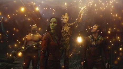 James Gunn: There's More Pressure to Follow Up 'Guardians' Soundtrack Than ... - Hollywood Reporter | Music Related | Scoop.it
