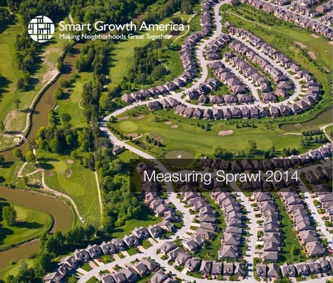 Shear Away That Sprawl — It Kills | Sustain Our Earth | Scoop.it
