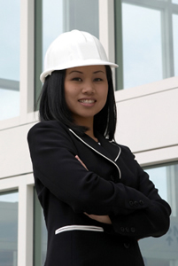 Why the nation needs more female engineers | Innovations of the Future | Scoop.it