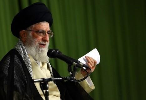 'Iran slaat Amerikaanse uitnodiging voor coalitie tegen IS af' | Nederlands opdracht | Scoop.it