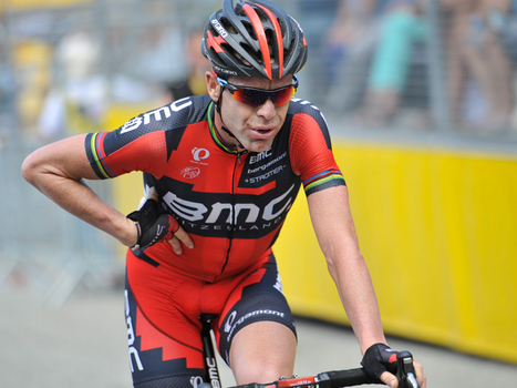 Evans unsure of form ahead of world champs - SBS | Melbourne Cycling | Scoop.it