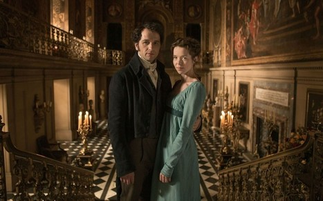 Death Comes to Pemberley: Why Elizabeth and Darcy are ours forever - Telegraph.co.uk | Jane Austen | Scoop.it