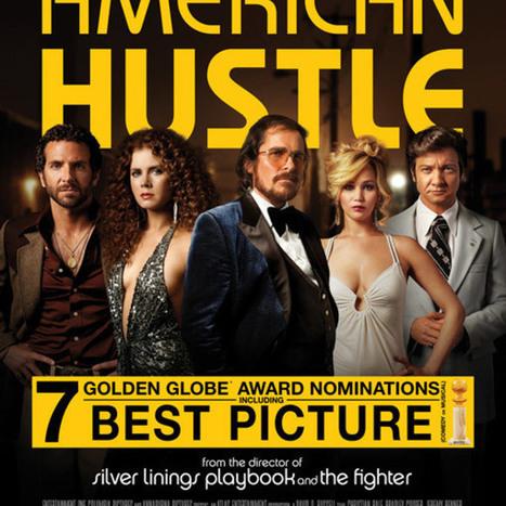Download American Hustle Movie | Download Movies | Scoop.it