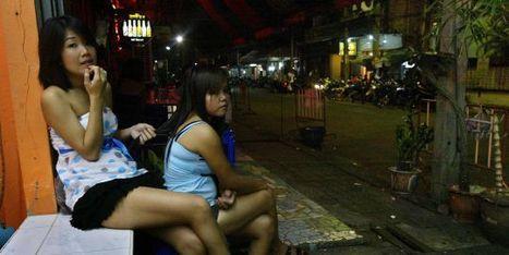 Trafic de femmes en hausse vers la Chine depuis l'Asie du Sud-Est | #Prostitution : trafic et tourisme sexuel (french AND english) | Scoop.it