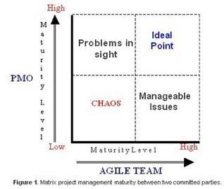 Scrum Alliance - The Agile Team and the PMO: A Vital Link   PMO - Portfolio, Programme and Project Offices   Scoop.it