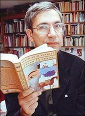 Cosa ci succede quando leggiamo un romanzo, di Orhan Pamuk | Diskos | Scrittura | Scoop.it