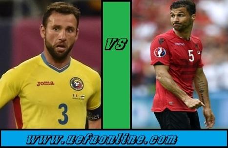 Live Uefa Euro Romania vs Albania At 3:00PM ET On Sunday, 19 June 2016 | sports | Scoop.it