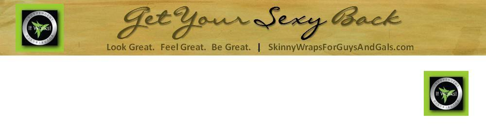 Skinny Wraps for Guys and Gals