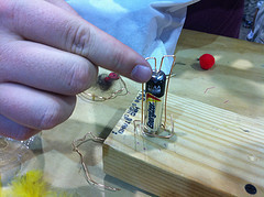 Homopolar Motor Sculptures at Maker Faire | The Tinkering Studio ... | Kids who design, tinker, prototype and create | Scoop.it