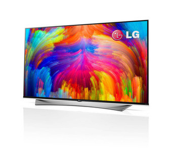 Quantum Dot Technology to Join LG's 4K ULTRA HD TV Lineup in 2015 | Ultra High Definition Television (UHDTV) | Scoop.it