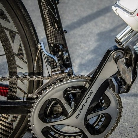 Test du Look 675 Light | NEWS actus Vélos | Scoop.it