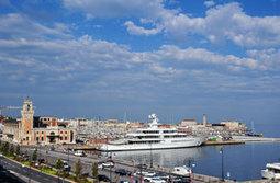 Nuovo bando per la piattaforma di Trieste   Logistica & Spedizioni   Scoop.it