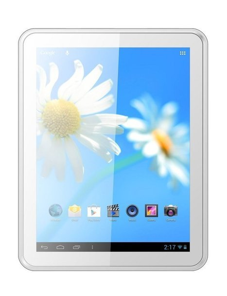 TUVVA Elemental 9.7 inch Android Tablet ULTRA HD 2048x1536 Retina Display | Best Reviews of Android Tablets | Scoop.it