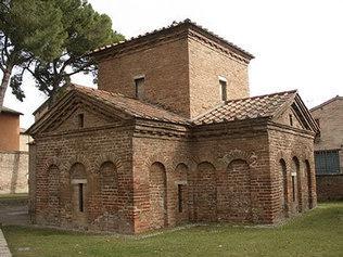 Arquitectura Paleocristiana   La Arquitectura Durante la Edad Media   Scoop.it