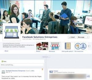 Les Pages Facebook Bientôt Disponibles En Version Régionale ?   Web, informatique, téléphonie, actu   Scoop.it