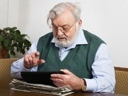La tablette, facteur d'équité intergénérationnelle | Clic France | Scoop.it