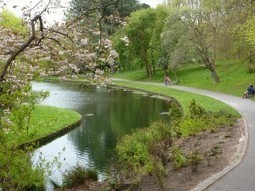 Sefton Park awarded highest heritage status | Exterior spaces | Scoop.it