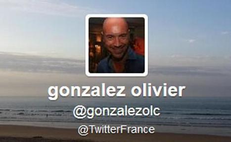 Twitter ouvre son bureau en France et nomme Olivier Gonzalez à sa tête | L'innovation dans les rédactions - Vers un nouveau journalisme | Scoop.it