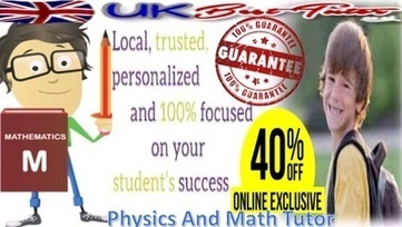 Hiring a Physics and Math Tutor is Now Very Easy | Online Assignment Help | Scoop.it
