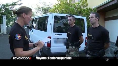 Révélations - Mayotte : l'enfer au paradis. Numéro 23 | Ce que nous voulons éviter. La poursuite des politiques mortifères de la Troïka, des ultra-libéraux et sociaux-libéraux en Europe. | Scoop.it