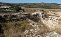 Desecrated Ancient Temple Sheds Light on Early Power Struggles at Tel Beth-Shemesh   HeritageDaily Archaeology News   Scoop.it