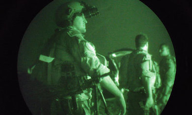 OpEdNews Article: Article: JSoc: Obama's Secret Assassins | Global politics | Scoop.it