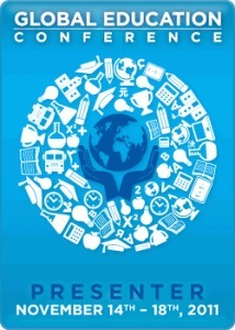 Center4Edupunx » Blog Archive » Global Education Conference | Future Library | Scoop.it