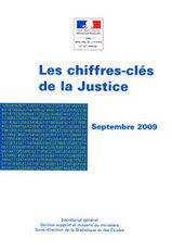 Justice / Portail / Chiffres clés de la Justice   ECJS justice pour mineurs   Scoop.it