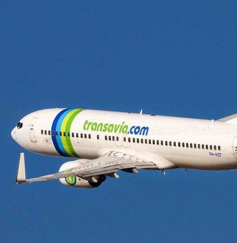 Transavia : Air France énerve ses pilotes | AFFRETEMENT AERIEN KEVELAIR | Scoop.it
