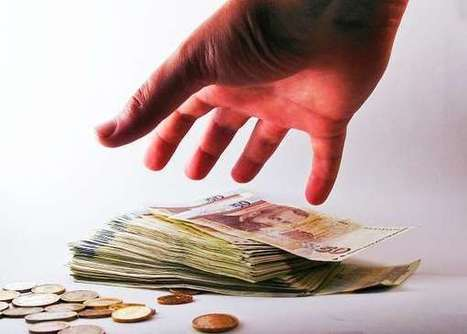 Romanian prosecutor held for bribery | Global Corruption | Scoop.it