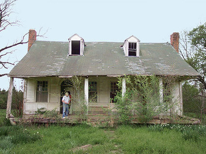 Renovating a Historic Home in Mississippi | historical homes | Scoop.it