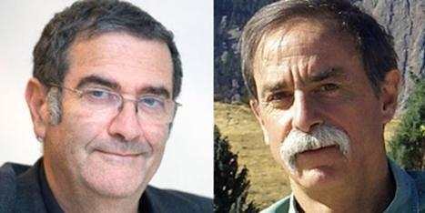 Nobel de Física para dos pioneros de la física cuántica | energía tibt | Scoop.it