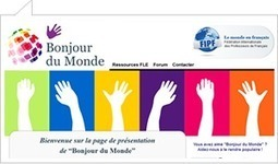 Le Petit Prince au cinéma (activité de compréhension orale de la bande annonce) | Français | Scoop.it